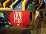 Latinos Live Here