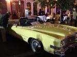 Yellow Cadillac
