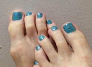 GlitteryBlue