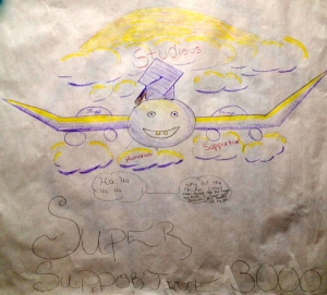 Super Supportive 3000